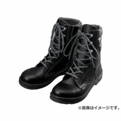 シモン 安全靴 長編上靴 SS33黒 25.5cm SS3325.5 [r20][s9-830]