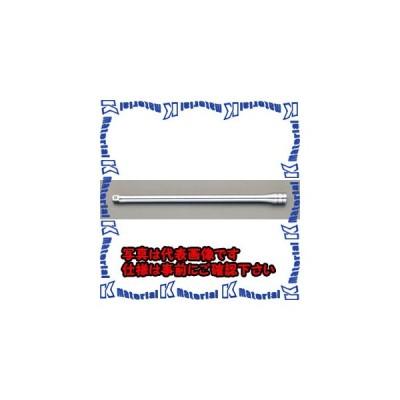 """【代引不可】【個人宅配送不可】ESCO(エスコ) 3/8""""sqx 30mm エクステンションバー EA618PC-30 [ESC039170]"""