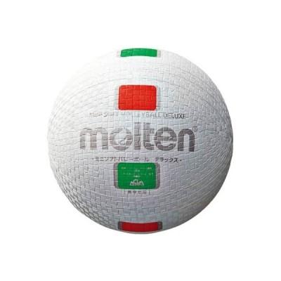 molten(モルテン) ミニソフトバレーボールデラックス S2Y1501-WX