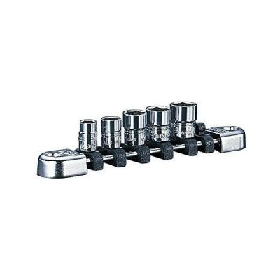 京都機械工具(KTC) ネプロス 6.3mm (1/4ンチ) ソケット セット 5個組 NTB205A
