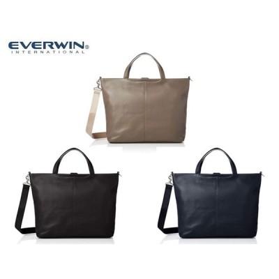 EVERWIN エバウィン 日本製 ビジネスバック トートバッグ 3WAY B4サイズ収納可 EW22118 6946453 yama17
