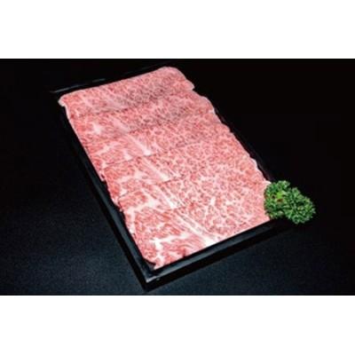 【特選米沢牛A-5】サーロインすき焼き用300g・赤身ステーキ用200g(100g×2枚)セット 【1203544】