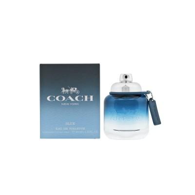 コーチ COACH コーチ マン ブルー オードトワレ EDT SP 40ml  【香水】【激安セール】【あすつく】