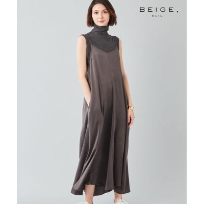 BEIGE, BRAUX / ワンピ■ス SLATE 2