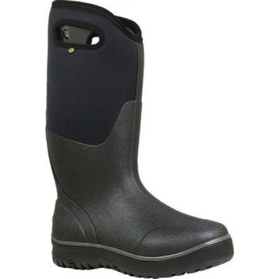 ボグス Bogs レディース シューズ・靴 Classic Ultra High Black