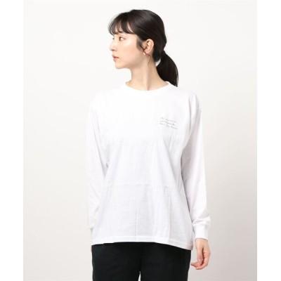 tシャツ Tシャツ フォトプリントロンT