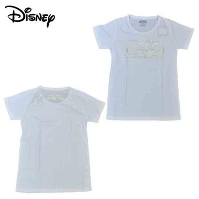 Disneyディズニー 半袖シャツ(Mサイズ)レディース