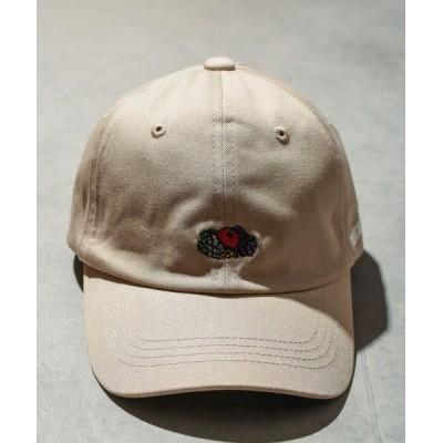NO WAY / 【78】【FRUIT OF THE LOOM】KIDS LOGO EMB LOW CAP KIDS 帽子 > キャップ