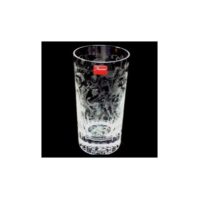 バカラ タンブラーグラス パルメ ハイボール 340ml H14cm ギフト箱入 1516233  クリスタルガラス製