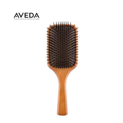 Aveda アヴェダ Wooden Paddle Brush パドル ブラシ