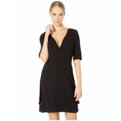 BCBGMAXAZRIA ビーシービージーマックスアズリア ドレス 一般 Esmerelda Wrap Front Dress