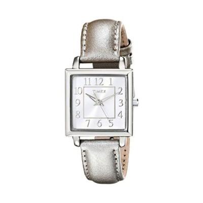 タイメックス 腕時計 Timex T2P0959J レディース アナログ ディスプレイ Beige 腕時計 _no_color_