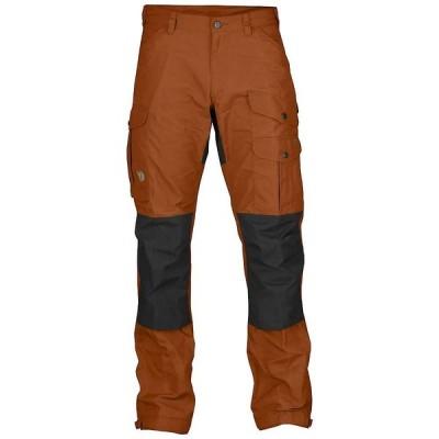 フェールラーベン Fjallraven メンズ ハイキング・登山 ボトムス・パンツ Vidda Pro Trousers Autumn Leaf/Stone Grey