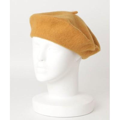 SPIGA / ベレー帽 WOMEN 帽子 > ハンチング/ベレー帽