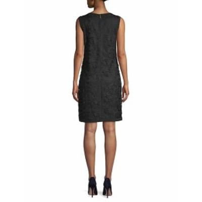 カールラガーフェルドパリ レディース ワンピース Lace Shift Dress