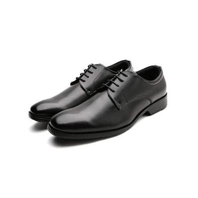 TOKYO BROTHER 東京ブラザー メンズ 走れるビジネスシューズ 紳士靴 スニーカーのような履き心地 軽量 防滑 消臭 抗菌仕様 幅