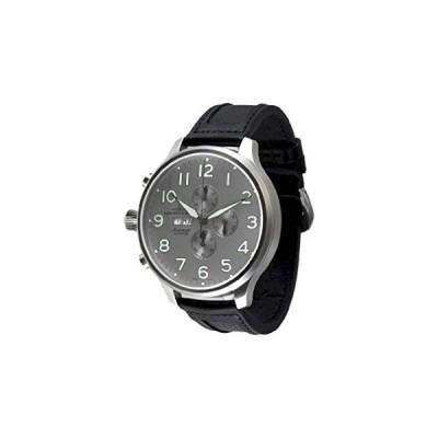 Zeno-Watch Mens Watch - Super Oversized SOS Chronograph - 9557SOS-Left-a3 並行輸入品