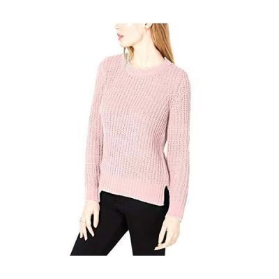 Maison Jules   Matte Chenille Sweater   Fiji Pink   L並行輸入品 送料無料