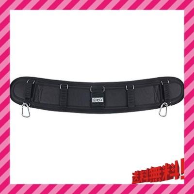 安全帯 胴当てベルト サポートベルト 作業用ベルト 腰 サポーター ツールバッグ用 安全作業のため