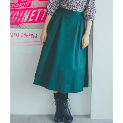 スカート WQ02 JUPE ロングスカート