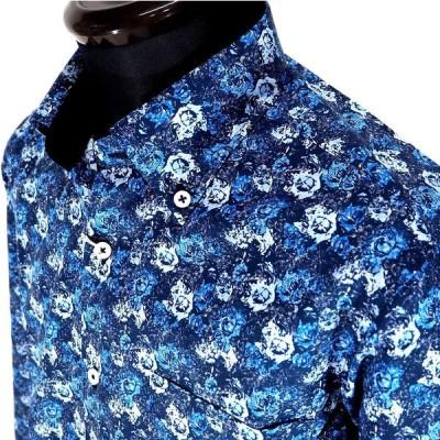 バラシ ボタンダウン シャツ 長袖 インポート生地 綿(コットン) M/L/LL メンズ ファッション 服 カジュアル 日本製 秋冬 春