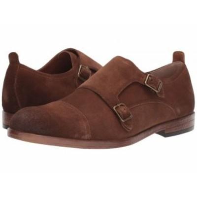 Steve Madden スティーブマデン メンズ 男性用 シューズ 靴 オックスフォード 紳士靴 通勤靴 Brentt Loafer Tan Suede【送料無料】