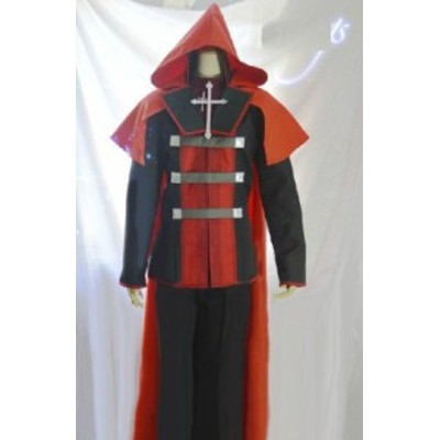 RWBY Red Trailer Ruby Rose   コスチューム、コスプレ  コスプレ衣装 完全オーダメイドも対応可能