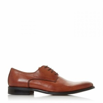 バーティ Bertie メンズ シューズ・靴 Saddle Sn13 Brown