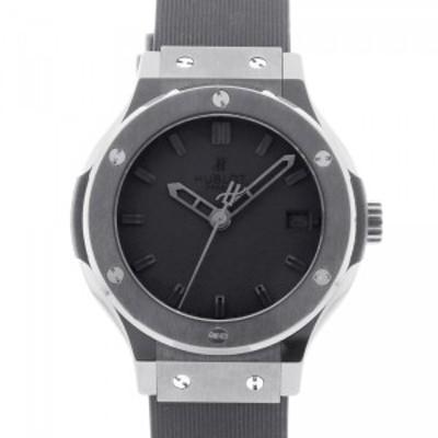ウブロ HUBLOT クラシックフュージョン セラミック 世界500本限定 561.CM.1110.RX ブラック文字盤 新品 腕時計 ユニセックス