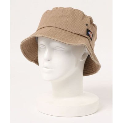 A BAG OF CHIPS / Dickies/ディッキーズ  DOBBY CORD BUCKET HAT MEN 帽子 > ハット