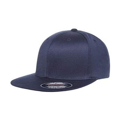 Flexfit HAT メンズ US サイズ: L/X-Large カラー: ブルー