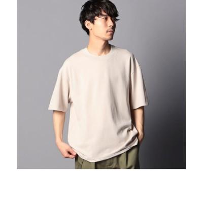 【unlume/アンルーム】OLIVIER TEE ショートスリーブTシャツ