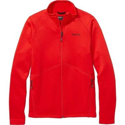 マーモット Marmot レディース ジャケット アウター Olden Polartec Jacket Victory Red