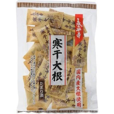 米又 永平寺寒干大根 たまり漬 85g