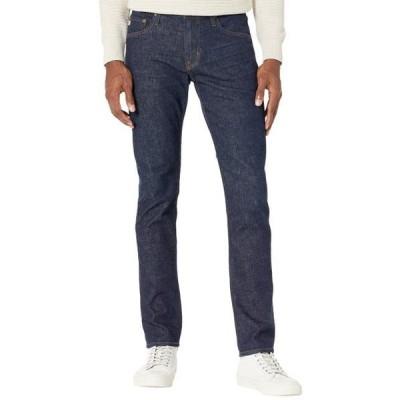 エージー・アドリアーノ・ゴールドシュミット メンズ パンツ Tellis Modern Slim Leg Jeans in 1 Year Wheeler