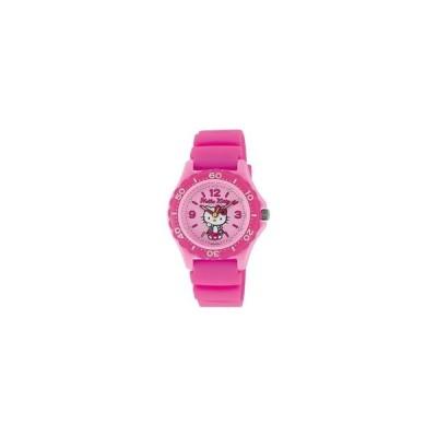 シチズンCBM キャラクター腕時計 「ハローキティ」 VQ75‐230 【正規品】