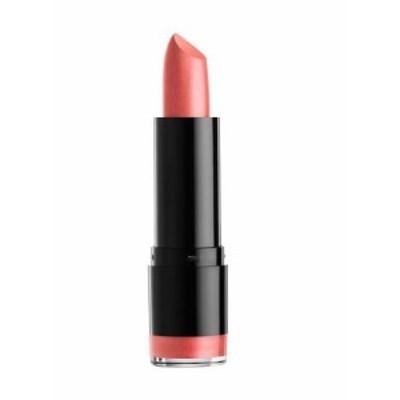 NYX Extra Creamy Round Lipstick /NYX エクストラクリーミー ラウンドリップスティック 色 [563A Chic チック]