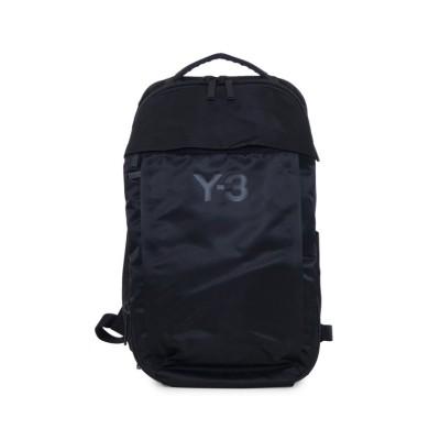 【ワイスリー】 Y-3 FQ6986 バックパック メンズ ブラック系 F Y-3