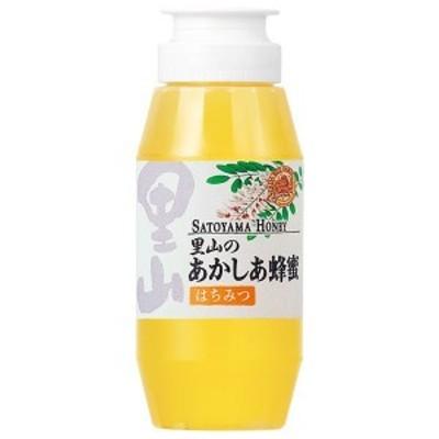 山田養蜂場 里山のあかしあ蜂蜜300g 賞味期限2022.09.30