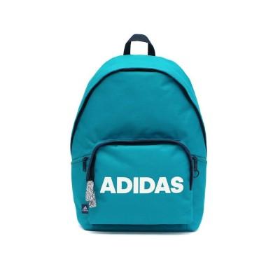 (adidas/アディダス)アディダス リュック adidas スクールバッグ リュックサック 通学 バックパック スクール スポーツ A4 20L 部活 中学生 高校生 57592/ユニセックス ブルー