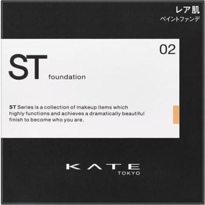 ケイト レアペイントファンデーションN 02 (11g)