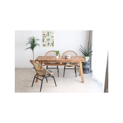 テーブル リゾネアシリーズ ダイニングテーブル