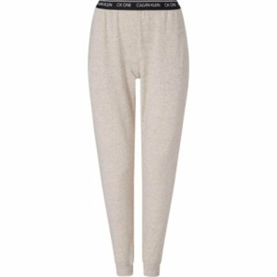 カルバンクライン Calvin Klein レディース ジョガーパンツ ボトムス・パンツ Jogger Buff Heather