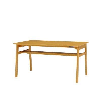 コンセント付き!使い勝手の良いダイニングテーブル