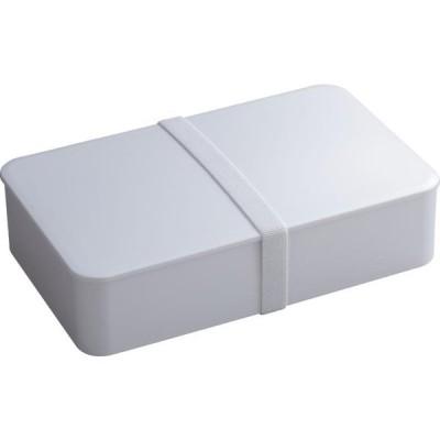 365 methods シンプルランチボックス お弁当箱 L ホワイト