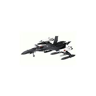 """1/72 マクロスゼロ SV-51γ w/ツインブースター """"マクロスゼロ""""(未使用品)"""