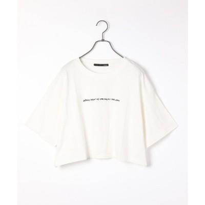 tシャツ Tシャツ アソートクロップドTシャツ 948601