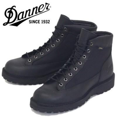 DANNER (ダナー) D121003 DANNER FIELD ダナーフィールド ブーツ BLACK