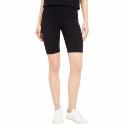 ヴァンズ Vans レディース ショートパンツ ボトムス・パンツ Chalkboard Legging Shorts Black/Orchid