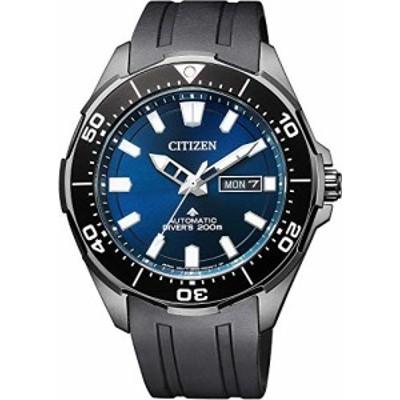 [シチズン]CITIZEN 腕時計 PROMASTER DIVER'S AUTOMATIC プロマスター ダイ(中古品)